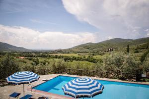 Sant'Enea Villa Sleeps 4 Pool WiFi - AbcAlberghi.com