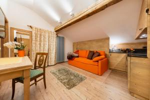 Hotel Haus Michaela, Hotels  Sappada - big - 6