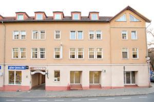 Hotel Thüringer Hof - Jena
