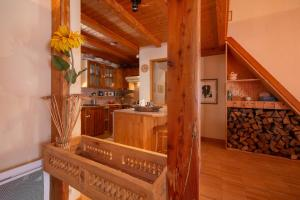 Résidence Bel'Alp 24 - Apartment - Chamonix