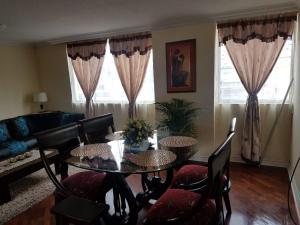 3bd Apartment la Carolina