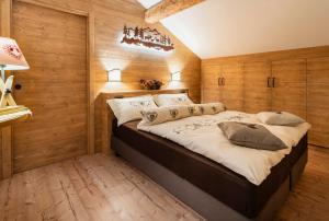 Hotel Haus Michaela, Hotels  Sappada - big - 34