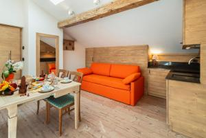 Hotel Haus Michaela, Hotels  Sappada - big - 37