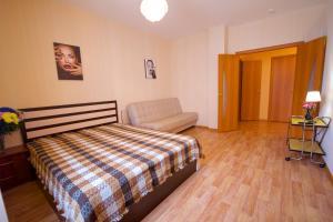 05. Апартаменты на Алексеева, 39 - Apartment - Krasnoyarsk