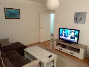 Apartment HalvaDom