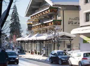 Kleinwalsertal Hotels