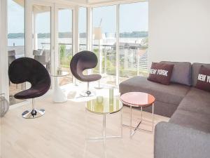 Holiday home Skråningen Hejls III, Dovolenkové domy  Hejls - big - 6