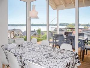 Holiday home Skråningen Hejls III, Dovolenkové domy  Hejls - big - 7
