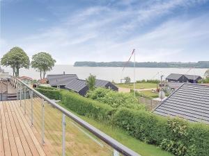 Holiday home Skråningen Hejls III, Dovolenkové domy  Hejls - big - 14