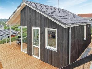Holiday home Skråningen Hejls III, Dovolenkové domy  Hejls - big - 13