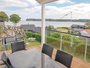 Holiday home Skråningen Hejls III, Dovolenkové domy - Hejls
