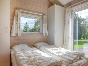 Holiday home Hybenvænget III, Dovolenkové domy  Hejls - big - 7