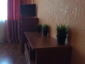 Апартаменты в центре - Yasennaya