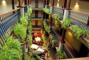 Ramón Park-Hotel, Hotely  Santpedor - big - 1