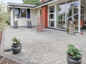 Holiday home Haderslev 54, Ferienhäuser  Kelstrup Strand - big - 6