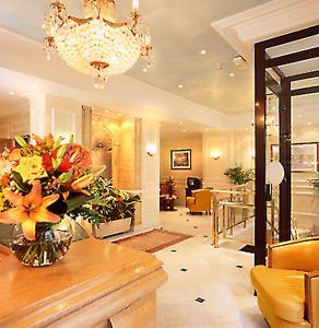 Montparnasse Daguerre, Отели  Париж - big - 28