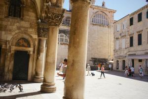 Fresh* Sheets Kathedral Dubrovnik (2 of 44)