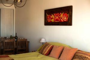 Studio Bariloche, Ferienwohnungen  San Carlos de Bariloche - big - 6
