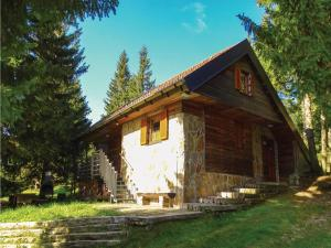 Two-Bedroom Holiday Home in Zrece