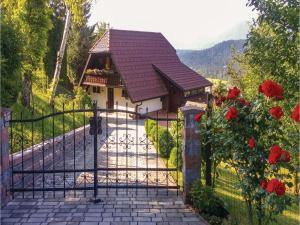 Two-Bedroom Holiday Home in Ljubno ob Savinji