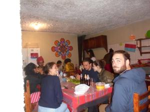 Vacahouse 2 Eco-Hostel, Hostelek  Huaraz - big - 1