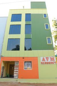 Auberges de jeunesse - Avm Residency