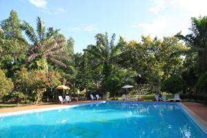 Bangburd Resort - Bang Saphan Noi