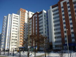 Apartments Borodin - Bogoslovka