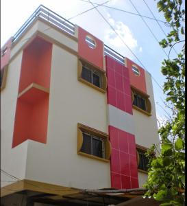 Auberges de jeunesse - Arihant Lodge