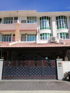 Panorama Homestay Ipoh Perak, Nyaralók  Ipoh - big - 19