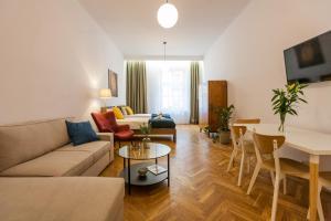 Mikołajska 3 Apartments