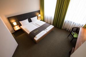 RiKu HOTEL Neu-Ulm - Ulm