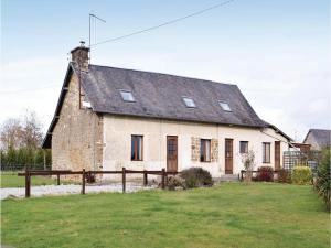 Holiday home Romagny M-842 - Sourdeval