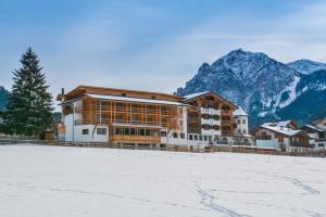 Dependance Hotel Mareo Dolomites - AbcAlberghi.com
