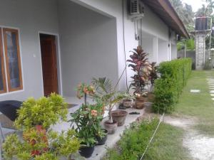 KCR Homestay, Ubytování v soukromí  Kuta Lombok - big - 29