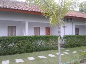 KCR Homestay, Ubytování v soukromí  Kuta Lombok - big - 30