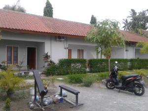 KCR Homestay, Ubytování v soukromí  Kuta Lombok - big - 32