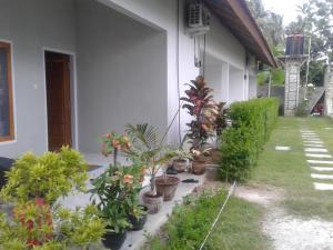 KCR Homestay, Ubytování v soukromí  Kuta Lombok - big - 33
