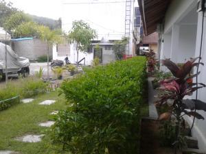 KCR Homestay, Ubytování v soukromí  Kuta Lombok - big - 34