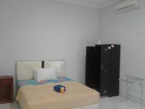KCR Homestay, Ubytování v soukromí  Kuta Lombok - big - 11