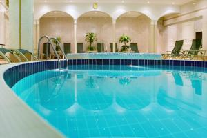 Moscow Marriott Grand Hotel (5 of 60)