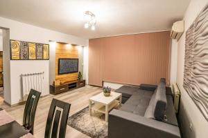 Babylon Apartment, Apartmány  Sandanski - big - 19