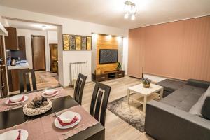 Babylon Apartment, Apartmány  Sandanski - big - 18