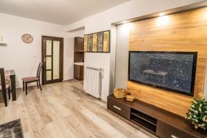 Babylon Apartment, Apartmány  Sandanski - big - 8