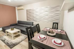 Babylon Apartment, Apartmány  Sandanski - big - 21