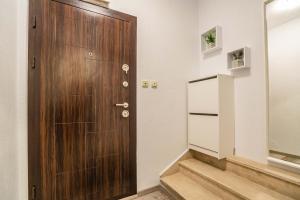 Babylon Apartment, Apartmány  Sandanski - big - 22