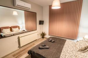 Babylon Apartment, Apartmány  Sandanski - big - 26