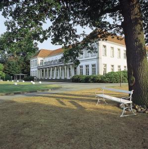 Kurhaus Hotel Bad Bentheim - Emsbüren