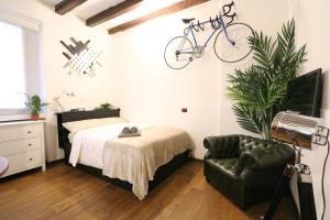 Bamboo Milano Ticinese Studio - AbcAlberghi.com