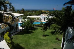 Seahorse Condos, Апарт-отели  Сан-Фелипе-де-Пуэрто-Плата - big - 51